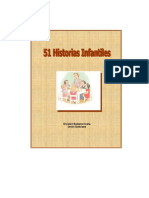 51 Historias Infantiles Cristianas Document Transcript