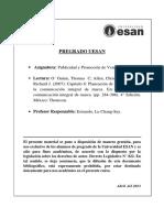 O´ Guinn (pp. 284-308)
