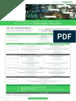 Inv Agenda Bogota