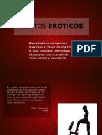EROTISMO EN MÉXICO
