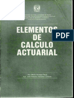 Elementos de Cálculo Actuarial FES-Acatlán MAP-JASCH DR UNAM.pdf