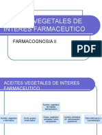 ACEITES VEGETALES DE INTERES FARMACEUTICO [Autoguardado].ppt