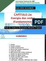 Energia dos Oceanos  Cap2a Fundamentos Das Ondas