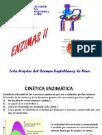 Clase 10 Enzimas II (2)