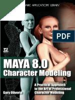 Character modeling in maya 8.pdf