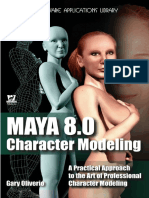 Character modeling in maya 8.pdf