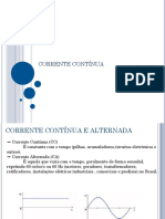 IP 03 Corrente Contínua