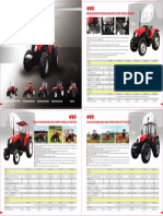1. Tractor Design Within My Workplace