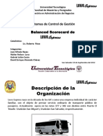 balancedscorecarddelovoexpress-121007130227-phpapp01