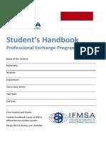 SCOPE Student's Handbook ID New