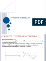IP 04 Corrente Alternada
