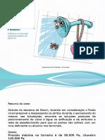 Case Mecânica Dos Fluídos