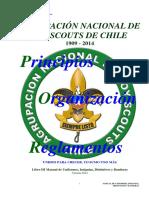 13 Manual de Uniformes Insignias Distintivos y Banderas