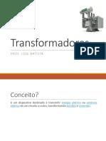 IP 06 Transformadores