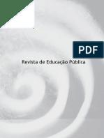 Revista de Educação Pública MT