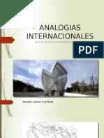 ANALOGIAS-INTERNACIONALES