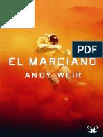 El Marciano - Andy Weir (1)