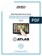 DVEO Atlas Media Servers -JUNE Overview _2