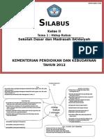 1. Silabus Hidup Rukun kls II_ok.doc
