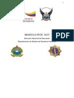 Modulo Pcic 2015