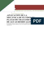 Aplicacion de La Mecanica de Fluidos en Las Ptars