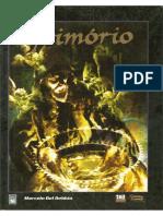 Daemon - Grimório - Biblioteca Élfica (1)