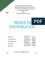 Redes de Distribucion Unidad 10