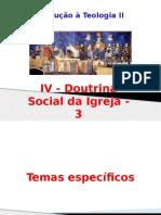 10 - Doutrina Social Da Igreja (3)