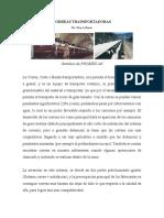 Correas Transportadoras-LeFeaux