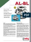 DMN Rotary Valve Info