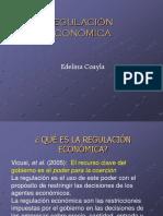 regulacion monetaria