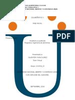Analisis Conceptual de Biotecnologia