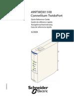 Modulo Ethernet