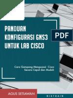 Panduan Konfigurasi Gns3 Untuk Lab Cisco-nixtrain