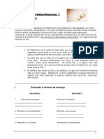 la importancia de la consejeria prematrimonial.doc