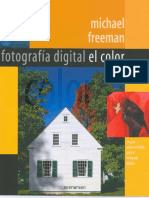 Fotografia Digital - El Color - Freeman Michael