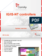 IGS NT Controllers