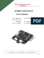 CC3D flight control board.pdf