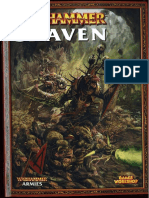 Chaos army book warriors pdf of