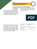 Evaluacion Mat_4ta Unid - 2º_BIM - 5to Fila A