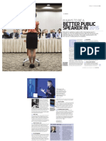 Director Magazine Jan 2015 Nadine Dereza