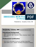 ISO22301 BCM framework for managing disaster Februari  16.pptx