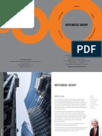 Hotchkiss Group 2010 Brochure