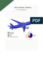 Material Pesawat Udara 1