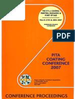 2007 PITA Coating Conference LR