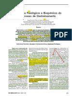 TXT 2 - Aspectos Fisiológicos e Bioquímicos Do Processo de Destreinamento