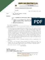 Carta Ech 54 Cusini Corregido