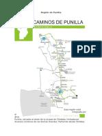 Región de Punilla