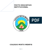 Proyecto Educativo Institucional Completo (3)