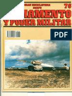SARPE Armamento y Poder Militar 76